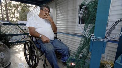 Los CDC aseguran que fumar agrava los riesgos de la diabetes, como las c...
