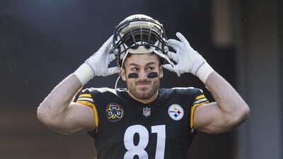 Jugador de Pittsburgh se quitó un peso de encima con derrota de Patriots en el Super Bowl