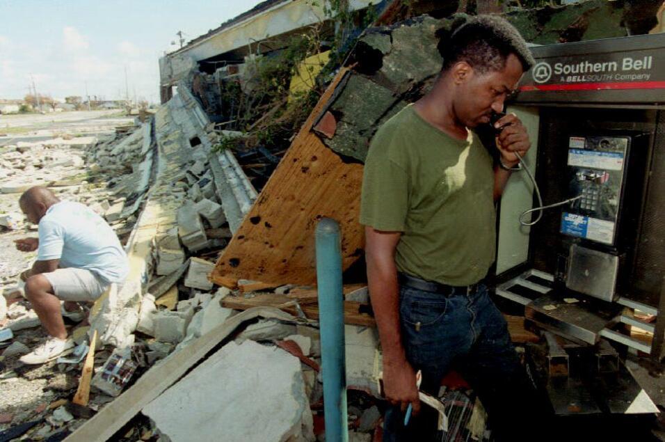 Hace 25 años no había ni teléfonos inteligentes ni redes sociales: fue m...