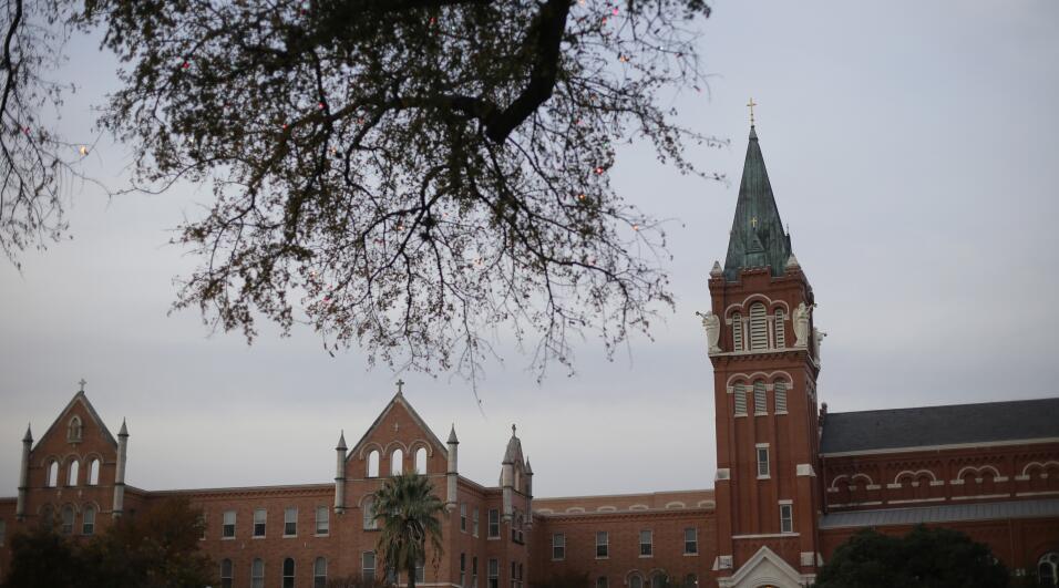 University of the Incarnate Word, Texas