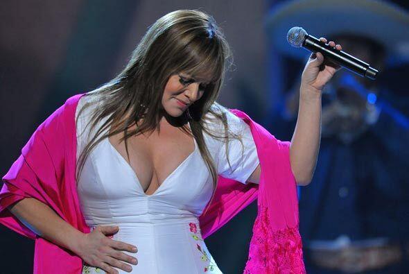 Jenni Rivera, la 'Diva de la Banda' fallecida hace dos años, es r...