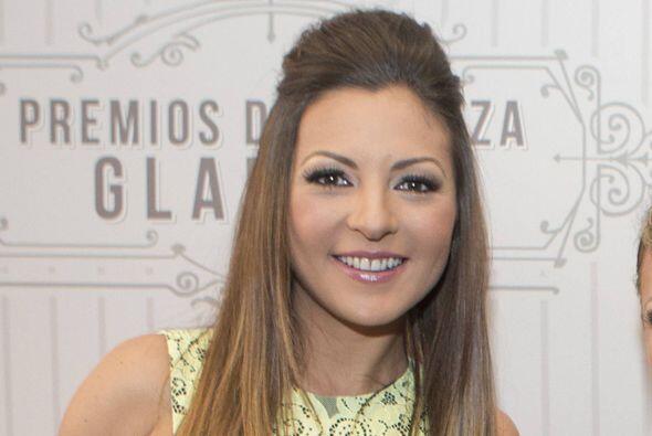 Mariana Ochoa se prepara para ser mamá, junto a su pareja Patricio de la...