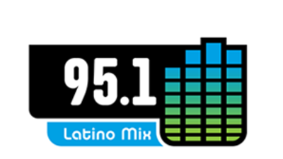 Latino Mix 95.1