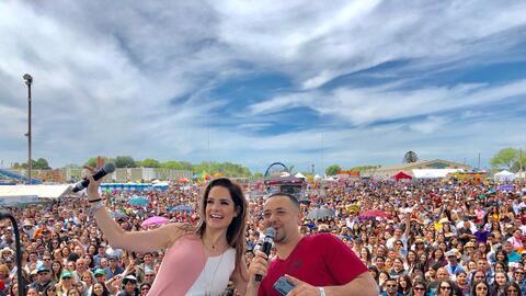 Promo Chula y Bestia Festival