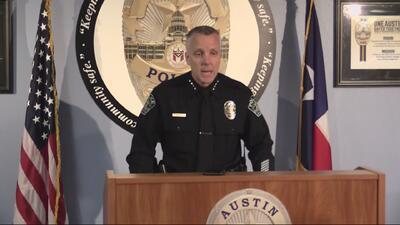 Revelan datos de auditoría de casos de abuso sexual en la policía de Austin