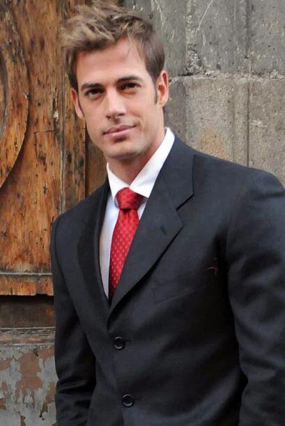 William Levy Gutiérrez nació en 29 de agosto de 1980 en Co...