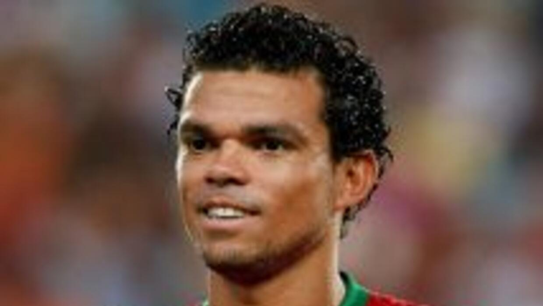 Pepe levantó polémica con sus sugestivas declaraciones en las que dio a...