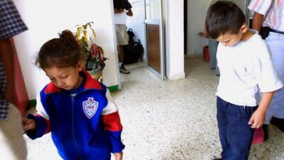 México implementará campaña informativa a menores inmigrantes