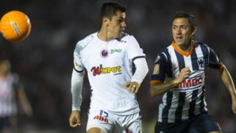 Veracruz y Monterrey en la Jornada 4.