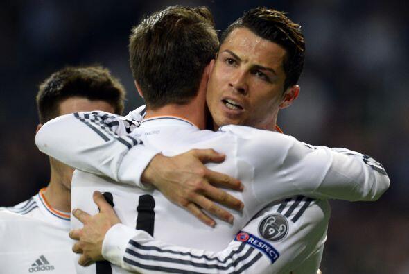 """En la """"Casa Blanca"""", el Real Madrid buscará dar un golp..."""