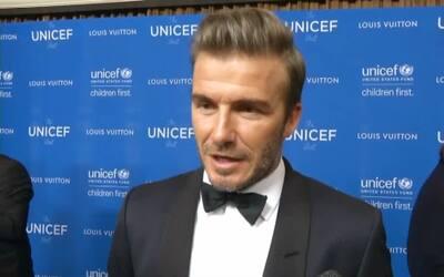 Beckham respalda el regreso de la NFL a Los Angeles