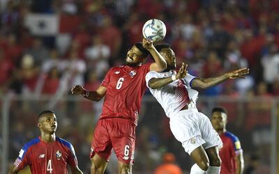 Costa Rica v. Panamá