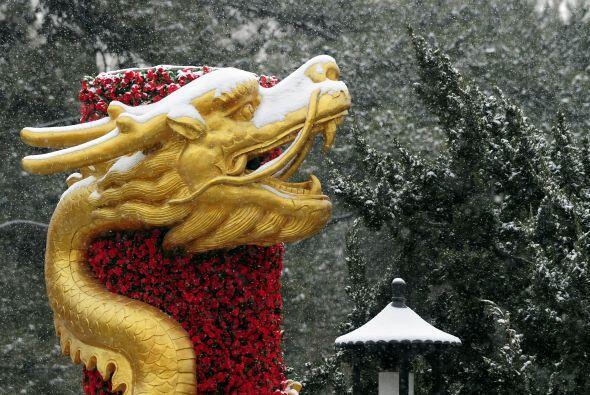 Aries El mes de Aries coincide también con el mes del Dragón en el horós...