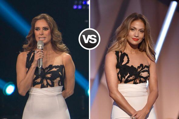 Estas dos mujeres tienen más en común de lo que cualquiera se pueda imag...