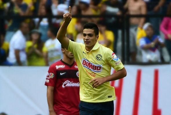 El caso más reciente es el de Raúl Jiménez, el delantero del América fue...