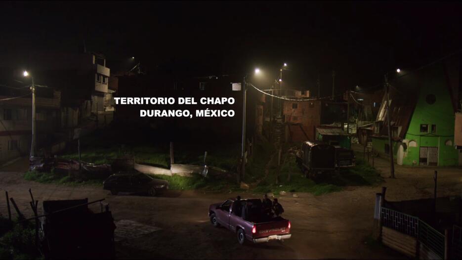 El Chapo capítulo 7