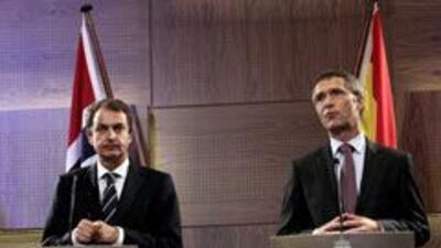 FMI y OIT advierten de que una recuperación sin empleo no es recuperació...
