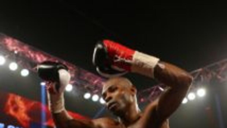 Guillermo Rigondeaux peleará el 31 de diciembre en Japón.
