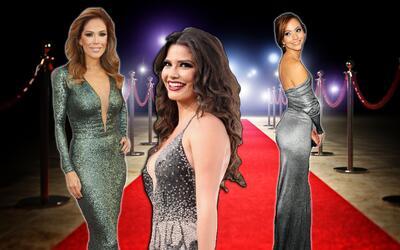 Moda Latin Grammy