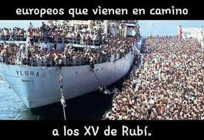 Los mejores memes (y alguno muy malo) de Rubí 15267576_10211855822781659...