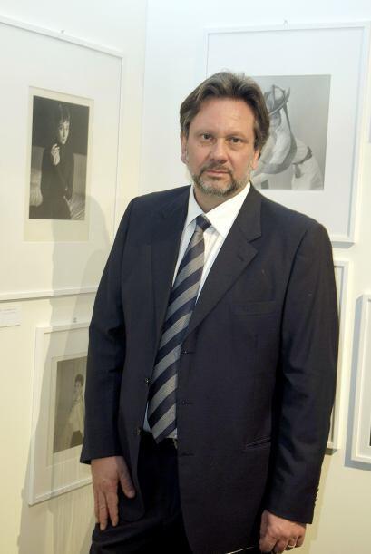 Sean es hijo del primer marido de la actriz, el actor Mel Ferrer.