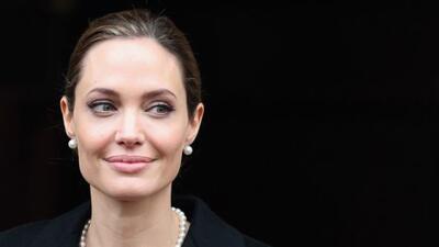 La bella actriz ha demostrado su amor por sus hijos y junto a su esposo...