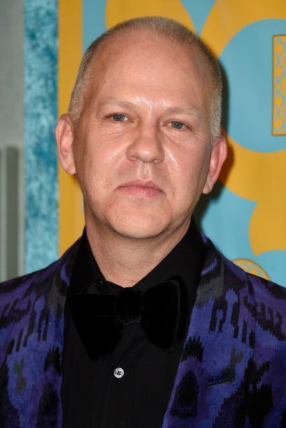 Ryan Murphy, creador de shows como 'Glee' y 'American Horror Story', est...