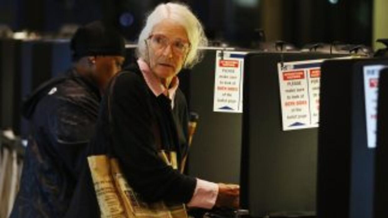Aparte de los hispanos, hay otros grupos de votantes determinantes: las...