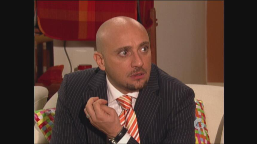 Luis Vecinos Galavisión