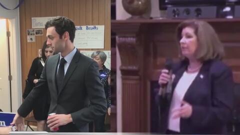 Primer debate entre candidatos por el distrito 6