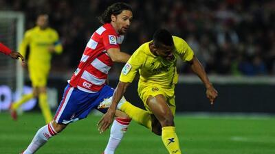 El Villarreal tuvo que emplearse a fondo para lograr la victoria ante el...