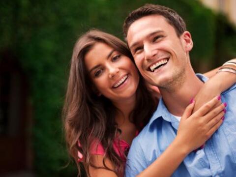 La vida del matrimonio cambia totalmente después de la llegada de...