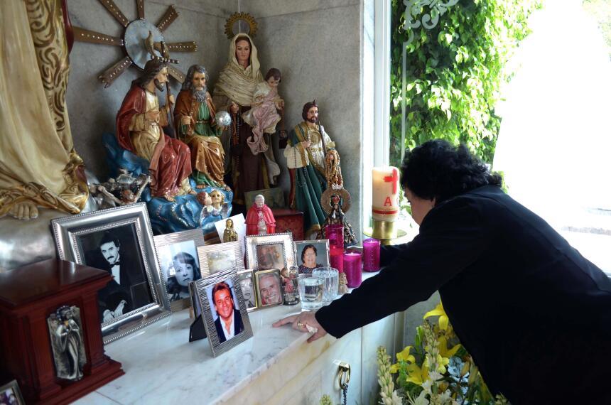 Famosos de telenovelas que perdieron a sus hijos de manera trágica