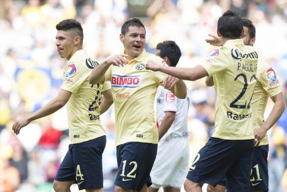 Los azulcremas quieren demostrar que la salida de Raúl Jiménez al fútbol...