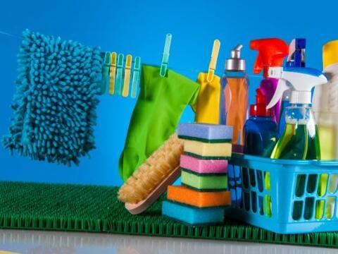 Limpiar la casa puede ser una de las tareas más pesadas y lo peor...