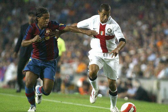 Giovani Dos Santos ha podido jugar el torneo continental con el Barcelon...