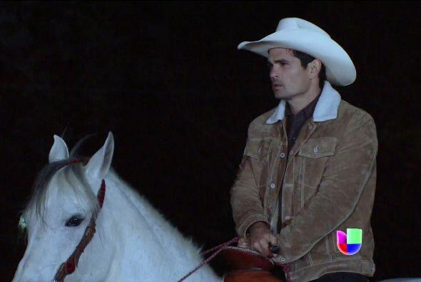¿Qué harás con tremenda noticia Diego? ¿Se lo contarás a Abigail? ¡Pues...