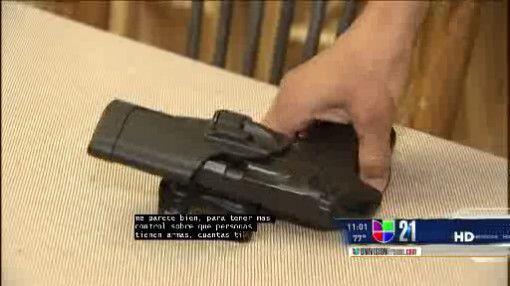 En California se firmó una ley para ejercer un mayor control sobre los p...
