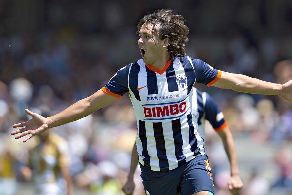 Toluca adquirió a Omar Arellano proveniente de Monterrey, Cardozo volver...