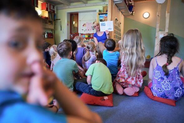 La cantidad máxima de niños que se pueden tener en casa depende del rang...
