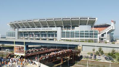 First Energy Stadium: Un estadio novato para la Copa Oro 2017