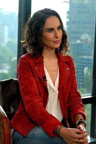 Ana Serradilla se pone bella