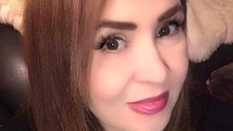 Irma Sanz falleció el 11 de noviembre de 2017 tras someterse a una lipos...