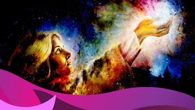 Energía cósmica: qué es y cómo recibir sus beneficios