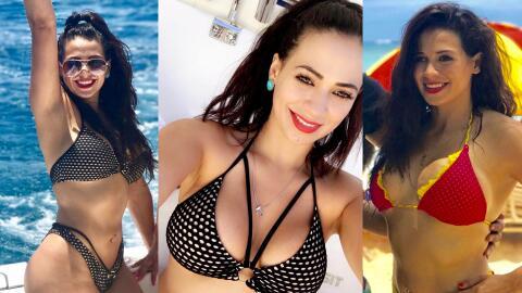Carla Bikinis