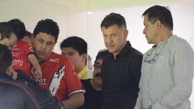 El DT de México visitará a mexicanos que juegan en Europa