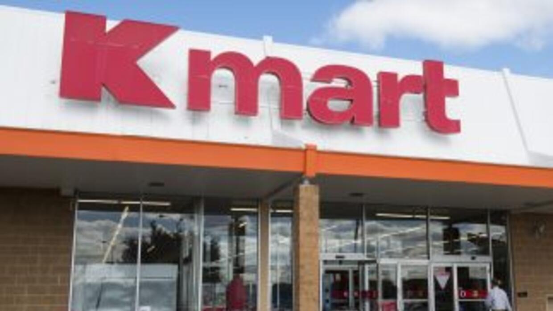 Kmart anunció las ofertas que ofrece para Black Friday.