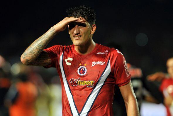 Pero tras 11 fechas disputadas, el Veracruz está muy cerca de salvarse y...