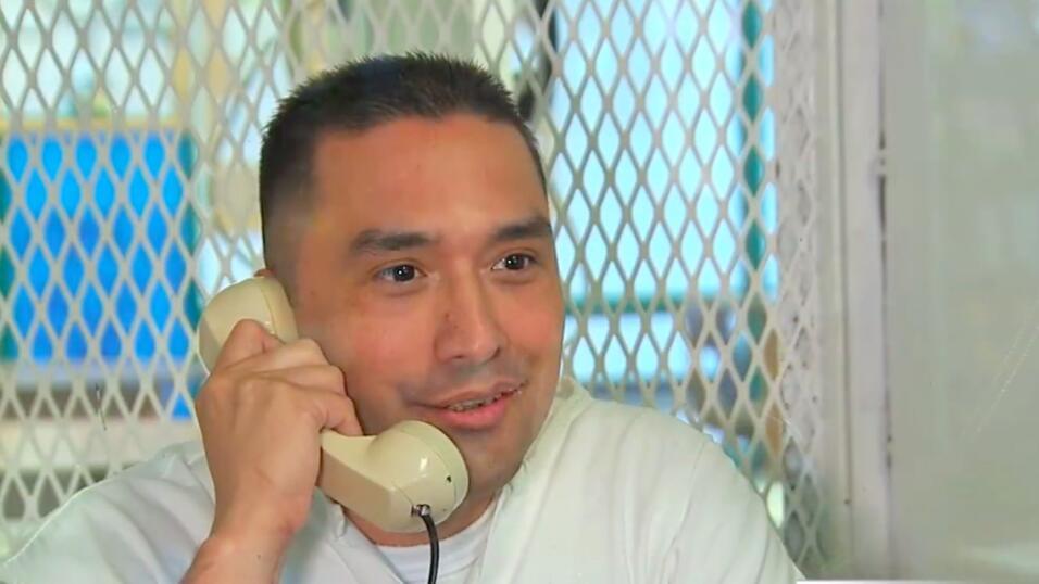 En una entrevista concedida a Noticias 41 de Univisión San Antoni...