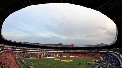 La maldición del Estadio Corregidora también ha salpicado al América